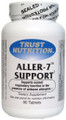 Trust Nutrition Aller-7 Support 90 Tablets