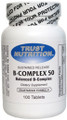 Trust Nutrition B-Complex 50