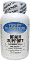 Trust Nutrition Brain Support 60 Tablets