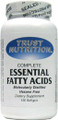 Trust Nutrition Complete Essential Fatty Acids 120 Softgels