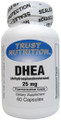 Trust Nutrition DHEA 25 mg 60 Capsules