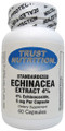 Trust Nutrition Echinacea Standardized 4% Extract 60 Capsules