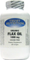 Trust Nutrition Flax Oil Organic 300 Softgels
