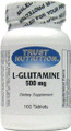 Trust Nutrition L-Glutamine 100 Tablets