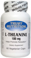 Trust Nutrition L-Theanine 100 mg 60 Veg Caps