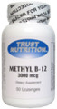 Trust Nutrition Methyl B-12