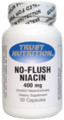 Trust Nutrition Niacin No-Flush 50 Capsules