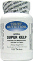 Trust Nutrition Super Kelp 250 Tablets