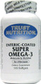 Trust Nutrition Super Omega-3 Enteric-Coated