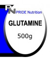 Pride Nutrition Glutamine