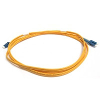 Singlemode LC to SC 2 Meter Fiber Cable