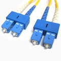 CAB-SMF-SC-10 - LC to SC Singlemode 10 Ft  Fiber Cable