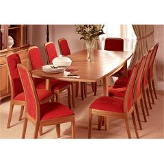 Nathan Furniture Dining Table