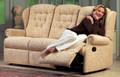 Sherborne Upholstery Lynton 3 Seater