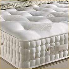 Harrison Spinks Beds - Luxury Mattresses