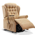 Sherbourne Upholstery Lynton Dual Motor Chair
