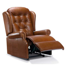 Sherborne Upholstery Leather Chair