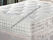 Frank Osborne Classic Pocket 2000 - pocket spring mattress