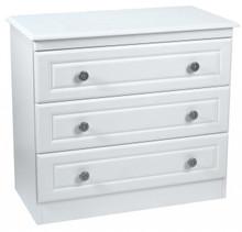 3 drawer standard