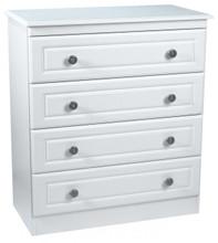 4 drawr standard chest