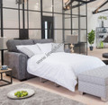 Alstons Upholstery - Memphis sofa bed