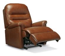 Sherborne Upholster Leather Keswick Lift and Rise