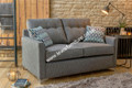 Alstons Sofa bed- Lexi 2 seater