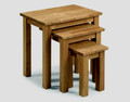 Frank Osborne Foxton Nest of Tables