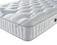 The Velocity mattress from Harrison Spinks