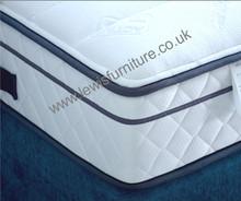 Memory comfort mattress