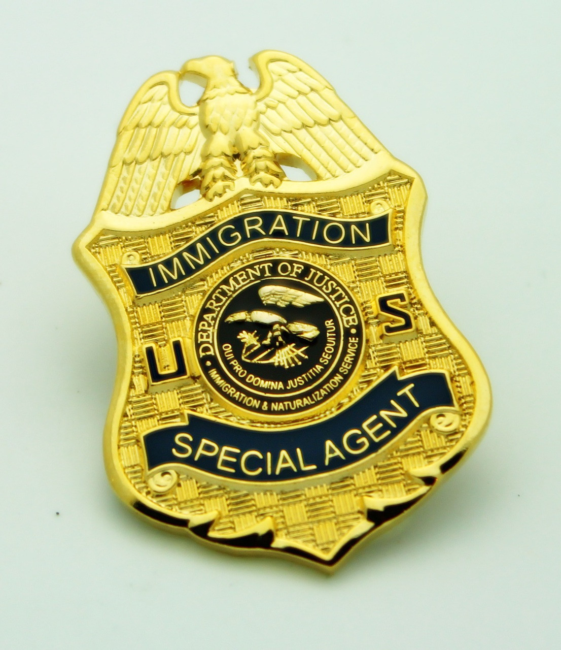 Legacy Immigration And Naturalization Service Special