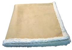 Snuggle Blanket -Tan