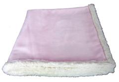 Snuggle Blanket-Pink