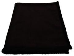 Snuggle Blanket-Black
