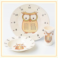 Family 36 Piece Times Table Dining Set