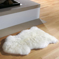 Auskin Single Sheepskin Rug