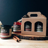 Oakley's Southern Delights Gift Set