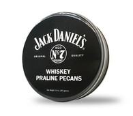Jack Daniel's Pecans- Tin