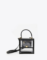 Mini Lady Bag - PVC