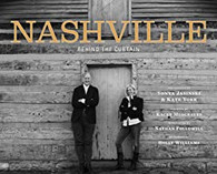 Nashville- Behind the Curtain