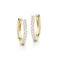 Dana Rebecca Diamond Earrings