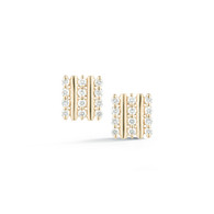 Daba Rebecca Diamond Earrings