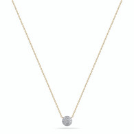 Dane Rebecca Diamond Necklace