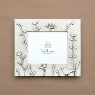 Pewter Meadow Frame 2x3