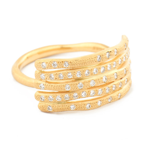 Anne Sportun Ring