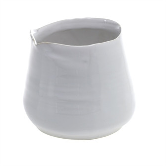 White Glaze
