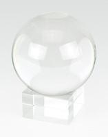 Crystal Glass Ball