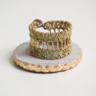 Zenza Clover Bracelet