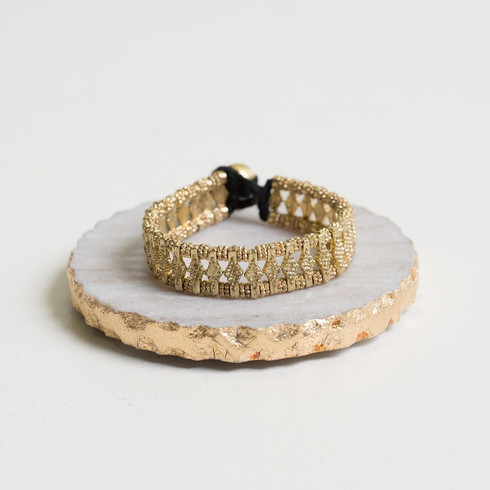 Zenza Star Bracelet