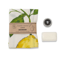 Lemon Towel Gift Set